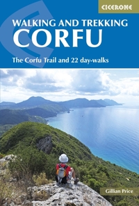 Walking and Trekking on Corfu
