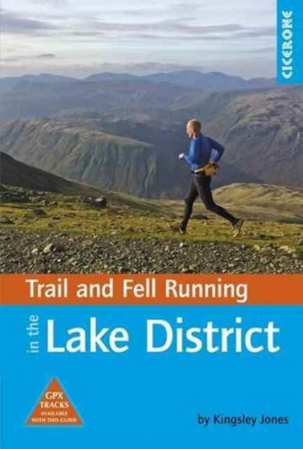 Trail and Fell Running in the Lake Distr