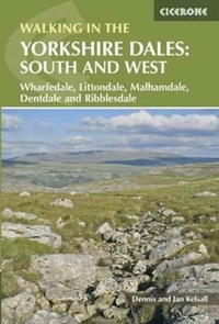 Walking in the Yorkshire Dales: South an