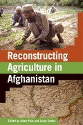 Reconstructing Agriculture in Afghanista