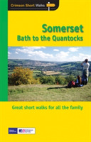 Short Walks Somerset - from Bath to the