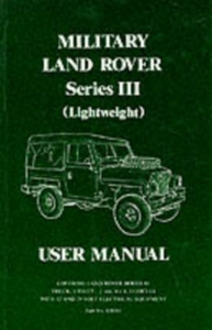 Land Rover Series 3 Military Lightweight