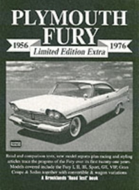 Plymouth Fury Limited Edition Extra 1956