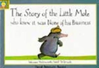 The Story of the Little Mole - mini edit