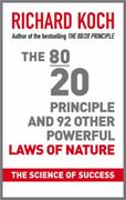 80/20 Principle and 92 Other Powerful La