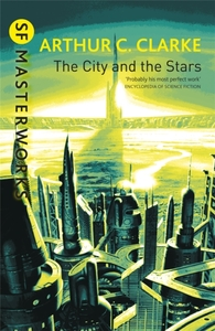 The City And The Stars