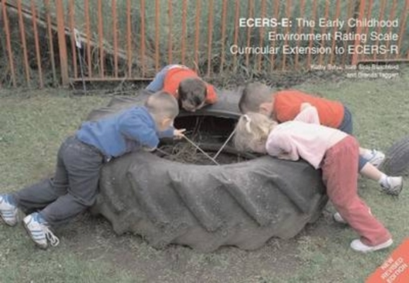 ECERS-E: The Early Childhood Environment