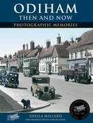 Odiham Then and Now