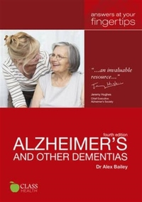 Alzheimers and other Dementias -