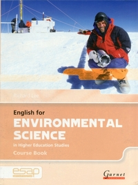 English for Environmental Science Course