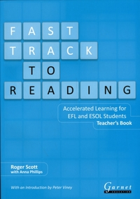 Fast Track to Reading - Teacher Book wit