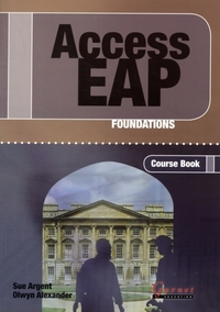 Access EAP - Foundations Student Book +
