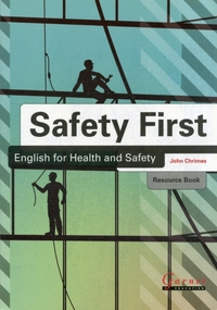 Safety First: English for Health and Saf