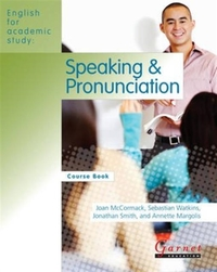 English for Academic Study: Speaking & P