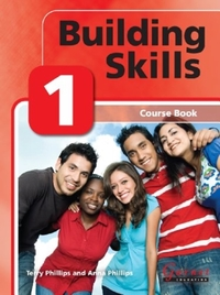 Building Skills - Course Book 1 - With A