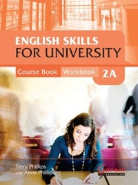English Skills for University 2A Combine