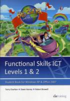Functional Skills ICT Student Book for L