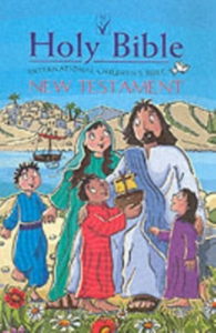 ICB International Children's Bible New T