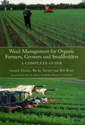 Weed Management for Organic Farmers, Gro