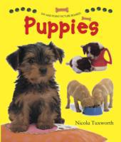 Say and Point Picture Boards: Puppies
