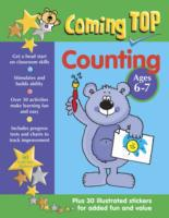 Coming Top: Counting - Ages 6-7