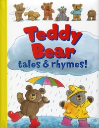 Teddy Bear Tales & Rhymes