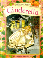 Stories to Share: Cinderella (Giant Size