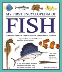 My First Encyclopedia of Fish (Giant Siz