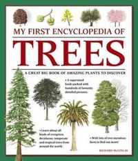 My First Encyclopedia of Trees (Giant Si