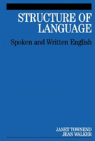 The Structure of Spoken and Written Lang