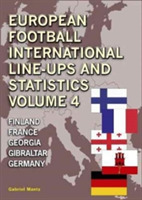 European Football Line-Ups and Statistic