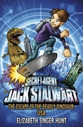 Jack Stalwart: The Escape of the Deadly