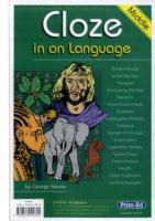 Cloze in on Language
