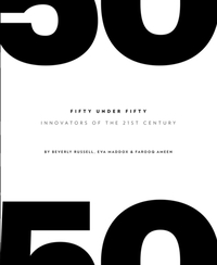 Fifty Under Fifty: Innovators of the 21s