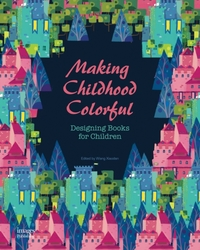 Making Childhood Colorful: Designing Boo