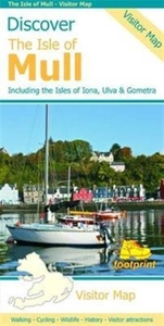 Discover the Isle of Mull