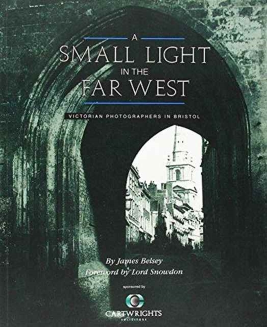A Small Light in the Far West