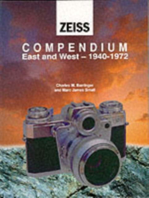Zeiss Collector's Guide to Cameras, 1940