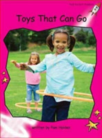 Toys That Can Go