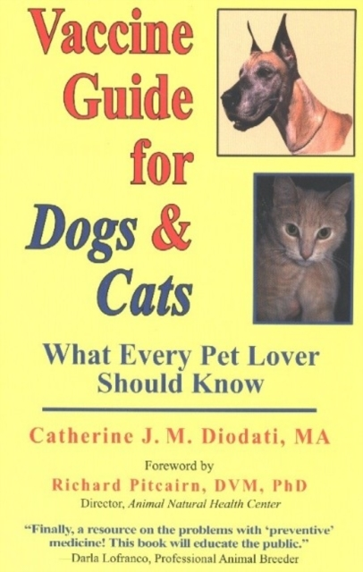 Vaccine Guide for Dogs & Cats
