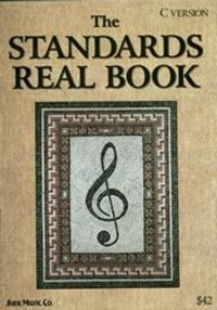 The Standards Real Book (C Version)