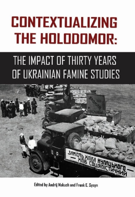 Contextualizing the Holodomor