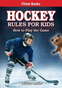 Hockey Rules for Kids