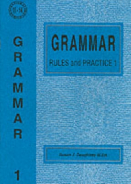Grammar Rules and Practice