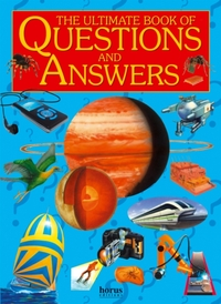 Ultimate Book of Questions and Answers