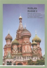 Ruslan Russe 2: Methode Communicative de