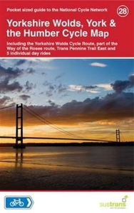 Yorkshire Wolds, York & The Humber Cycle