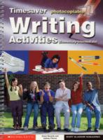 Writing Activities Elementary - Intermed