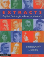 Extracts English Fiction for Advanced St