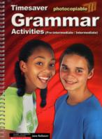 Grammar Activities Pre-Intermediate and